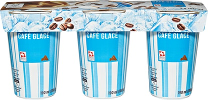Café glacé Denner