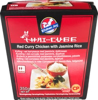 Kitchen Joy Thai-Cube Red Curry Chicken