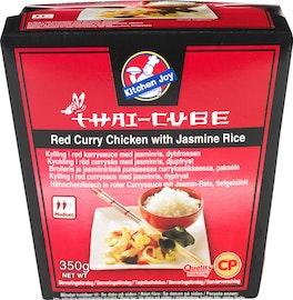 Kitchen Joy Thai-Cube Red Curry Chicken