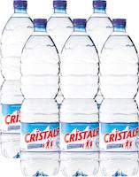Cristalp Mineralwasser