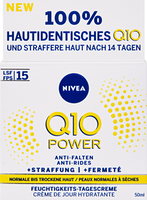 Nivea Q10 Power Antifaltenpflege