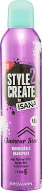 Isana Laque Style 2 Create Volume