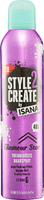 Laque Style 2 Create Glamour Star Volume ISANA