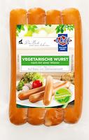 Salsiccia vegetariana alla viennese Wolf