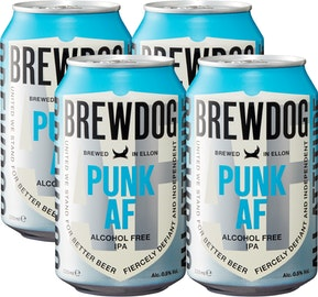 Brewdog Punk Alkoholfrei