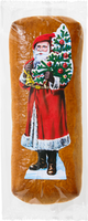 Panpepato Babbo Natale