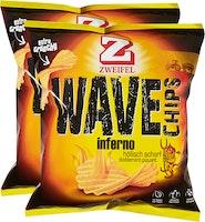 Zweifel Wave Chips Inferno