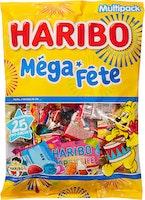 Haribo Mega Fête