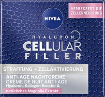 Crema da notte Hyaluron Cellular Filler Nivea<br />