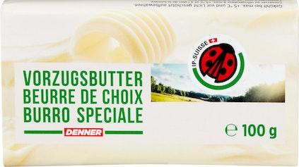 Burro speciale IP Suisse