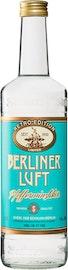 Liqueur à la menthe Berliner Luft