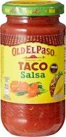 Sauce salsa douce pour tacos à la tomate Old El Paso