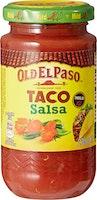 Salsa dolce per tacos al pomodoro Old El Paso