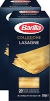 Lasagne Collezione Barilla