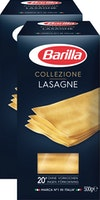 Barilla Collezione Lasagneblätter