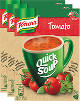 Quick Soup Tomate Knorr