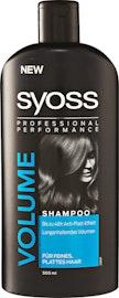 Shampoo Volume Syoss