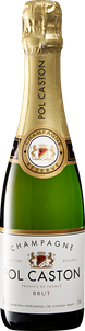 Champagne Pol Caston brut AOC