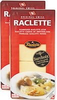 Original Swiss Raclette