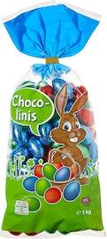 Petits œufs Chocolinis Denner