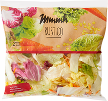 Salade mêlée Rustico Mmmh