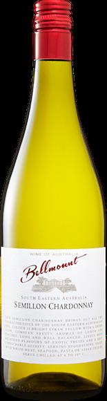 Bellmount Semillon/Chardonnay Vorderseite