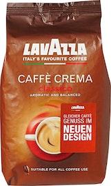 Caffè Crema Classico Lavazza
