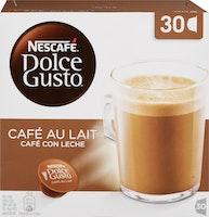 Nescafé Dolce Gusto Kaffeekapseln Café au lait