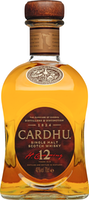Cardhu Single Malt Scotch Whisky