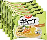 Nissin Instant Noodle Soup Demae Ramen