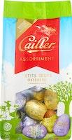 Petits œufs assortis Cailler