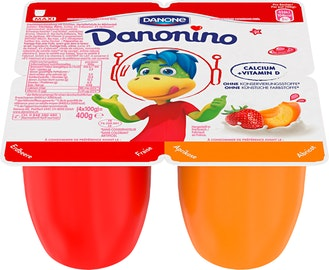 Danone Danonino Maxi Fruchtquark