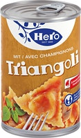 Hero Triangoli