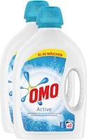 Lessive liquide Active Omo