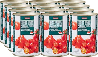 Tomates hachées Denner