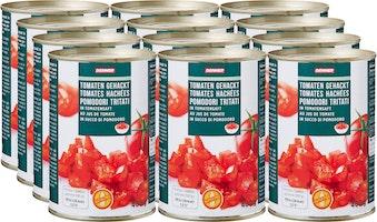 Denner Tomaten gehackt