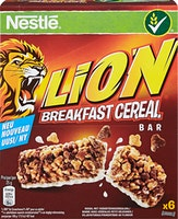 Nestlé Lion Cerealienriegel
