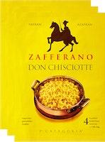 Zafferano Don Chisciotte