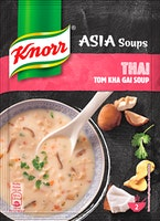 Potage thaïlandais Tom Kha Knorr