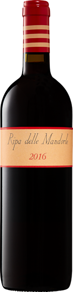 Ripa delle Mandorle Rosso Toscana IGT Vorderseite