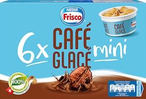 Café glacé Frisco