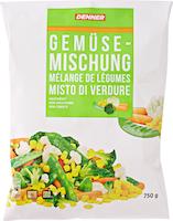 Denner Gemüsemischung
