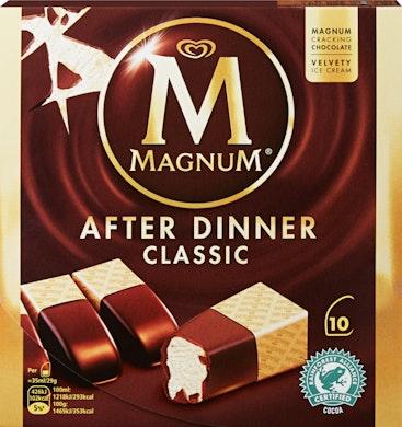 Magnum After Dinner 10x35
