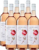 Roses Vives Rosé de Gamay de Genève AOC
