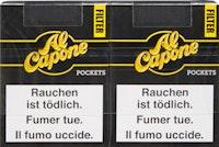 Al Capone Filter Pockets