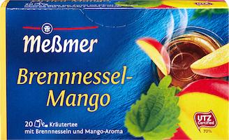 Tè Messmer Ortica & Mango