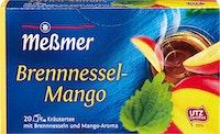 Thé Messmer Ortie & Mangue