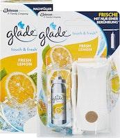 Glade Touch & Fresh