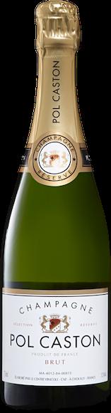 Pol Caston brut Champagne AOC Davanti