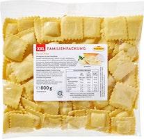 Ravioli ai formaggi Karnerta